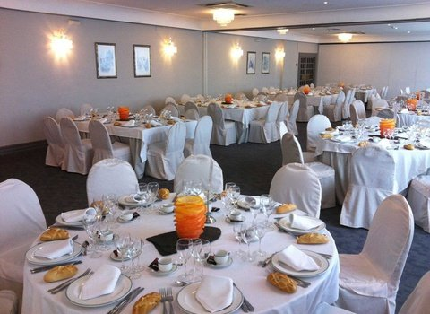 Our function rooms will ensure your meetings are successful