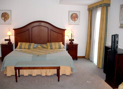 Ideal suites for business trips to Palencia